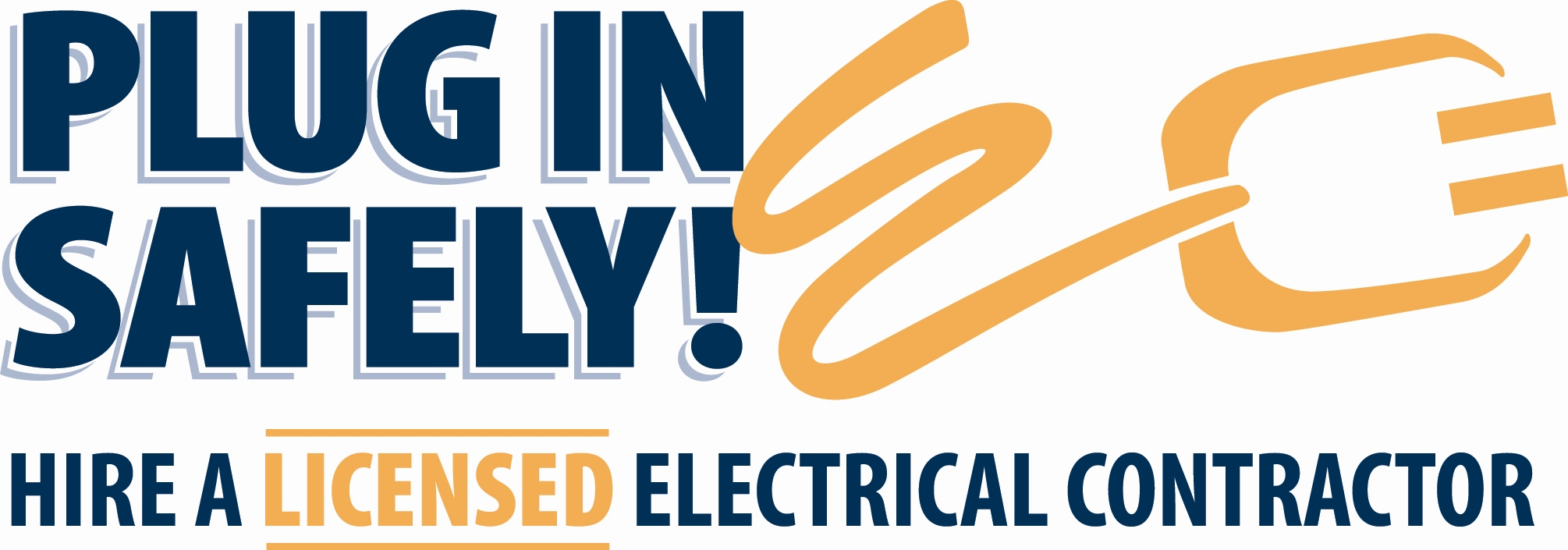 Plug in Safely - Hire a Licensed Contractor Igman Electric